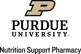 Purdue University Nutrition Support Pharmacy